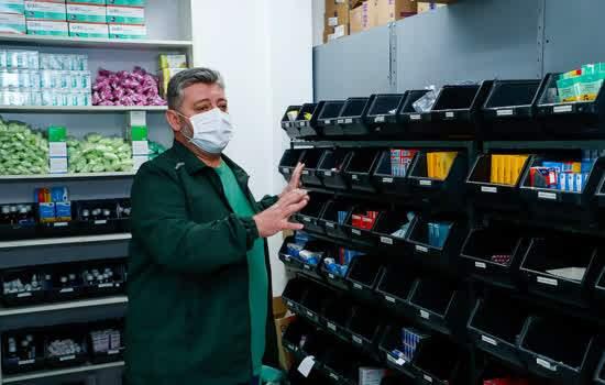 São Caetano investe R$ 2,5 mi por mês em medicamentos e se destaca na Atenção Farmacêutica