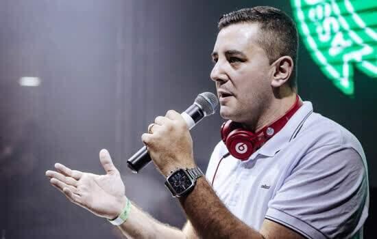 DJ André Silva