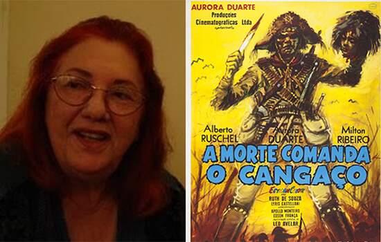 Aurora produziu um épico, A Morte Comanda o Cangaço (1961)