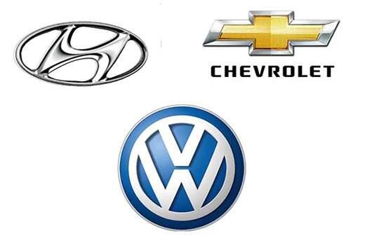 A indústria automobilística brasileira segue com dificuldades em conseguir semicondutores para os veículos.