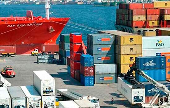 No mês passado, o país exportou R$ 3,428 bilhões a mais do que importou. Este é o pior resultado para o mês desde 2015