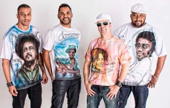 Banda Sampa Crew