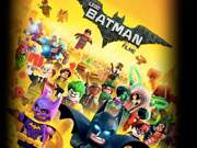 Cine drive-in - LEGO Batman – O Filme