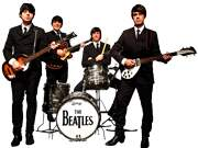 Show com Beatles 4Ever