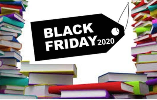 A Black Friday pode ser positiva para o varejo de livros, que, depois de quedas acentuadas nas vendas, vem se recuperando