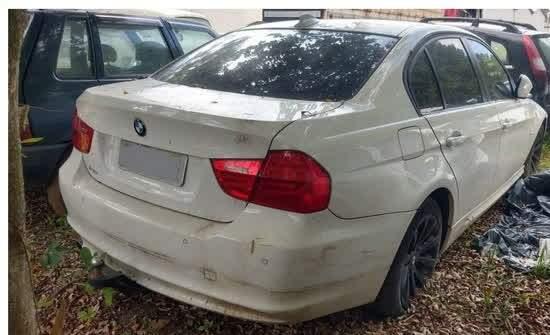 O valor de mercado do automóvel ano 2011/2012 é de R$ 65 mil, segundo a tabela Fipe (Fundação Instituto de Pesquisas Econômicas)