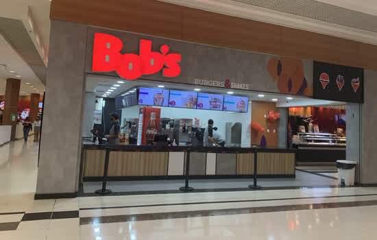 Bob's inaugura primeira loja com novo conceito da marca