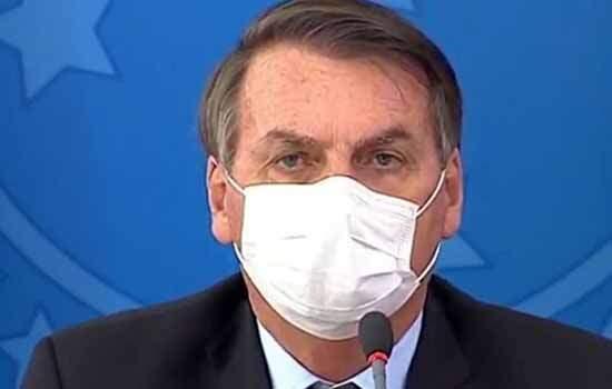 Segundo a pesuisa Datafolha, Bolsonaro tem a melhor avaliação desde o início do mandato