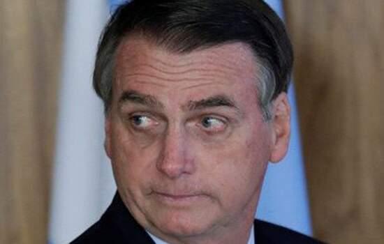 Bolsonaro condena ataques a Congresso e STF nos atos