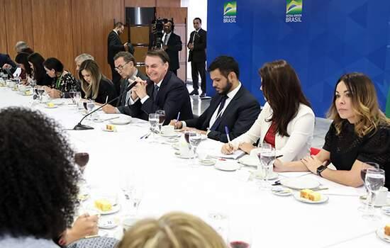"""""""Com todo respeito, mas decisão do Supremo é completamente equivocada""""disse Bolsonaro"""