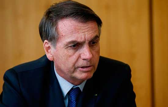 Bolsonaro diz que deve conhecer hoje 'radiografia' que aponta ineficiência do MEC