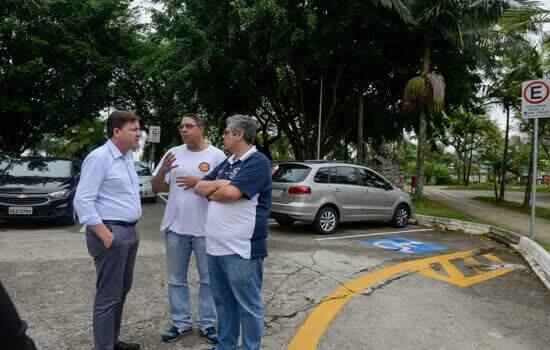 Prefeitura de São Bernardo confirma o bairro Assunção para receber a 2ª unidade do Bom Prato da cidade