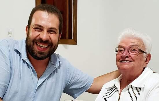 Boulos e Erundina, pré-candidatos a prefeito e vice para São Paulo
