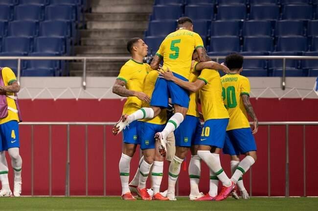 Comemoração do Brasil