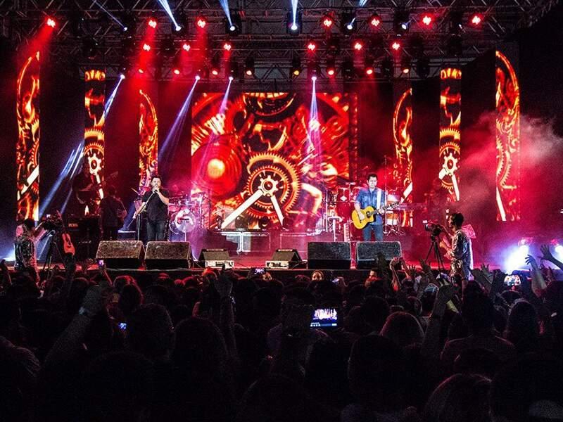 Show de Bruno e Marrone
