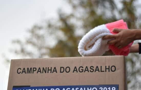 Peças doadas - que devem estar em bom estado de conservação – serão encaminhadas à entidades e moradores em situação de vulnerabilidade social - Continue lendo