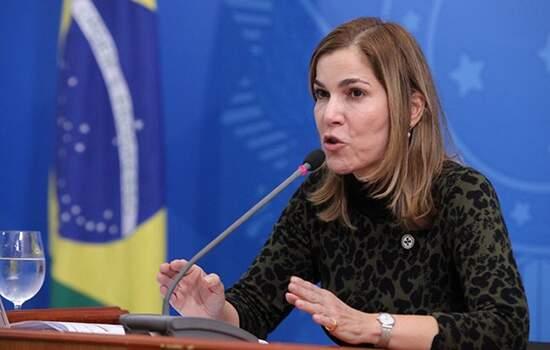 No pedido ao STF, a médica Mayra Pinheiro alegou 'temor' em razão de suposta 'agressividade' dos senadores