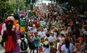 Carnaval para Crianças do Sesc Consolação