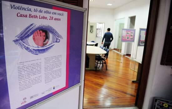 Centro de Memória de Diadema abre exposição contra violência doméstica