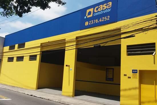Casa do Construtor- Unidade de São Caetano