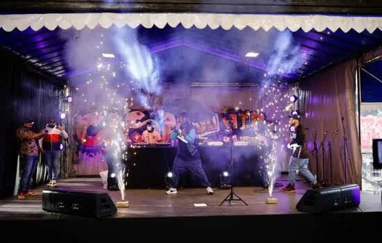 Casa do Hip Hop de Diadema comemora 22 anos aberta a todas as linguagens