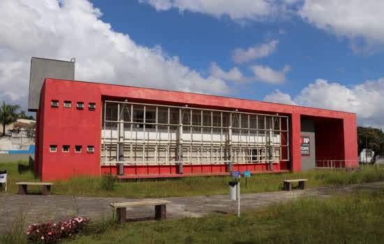 Prédio da antiga biblioteca será inteiramente reformado e readequado para receber o Centro de Especialidades Médicas e o Centro de Saúde da Mulher