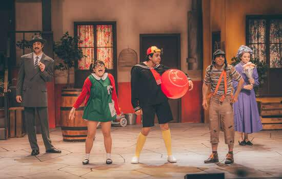 Chaves - Um Tributo Musical!
