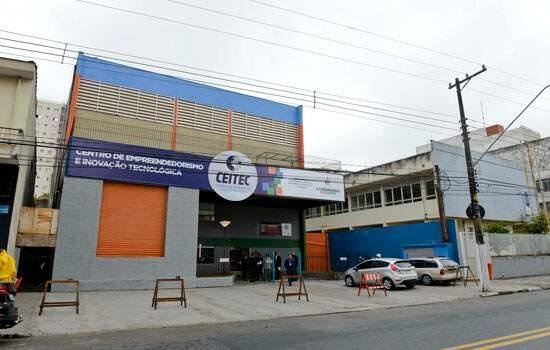Lançamento do CEITEC em São Bernardo do Campo