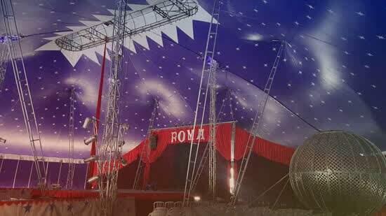 Circo de Roma