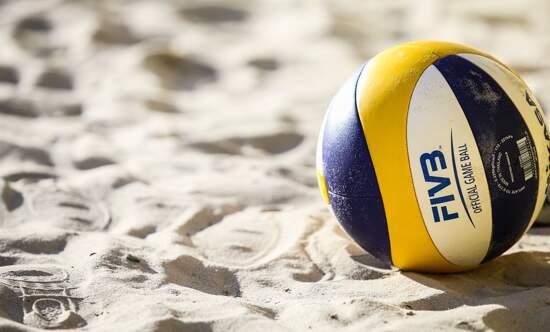 Torneio será realizado no Centro de Desenvolvimento de Voleibol