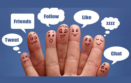 Quando o novo preço é a colaboração nas redes sociais