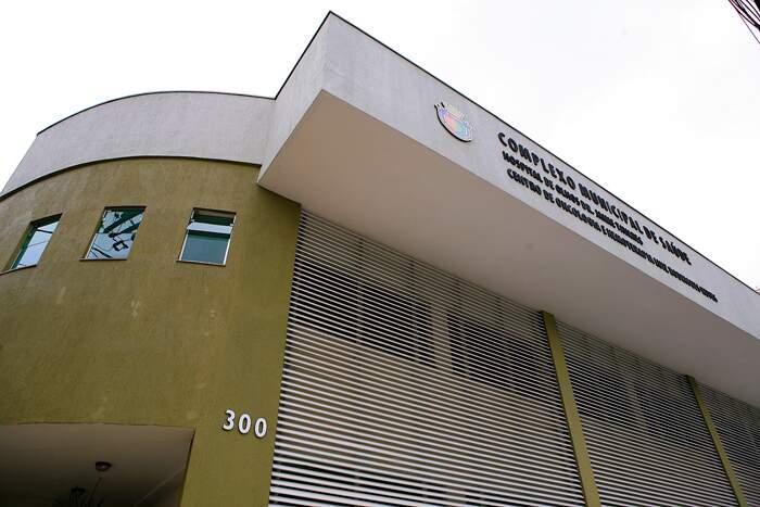 Hospital de Olhos e Centro de Oncologia atendem sancaetanenses