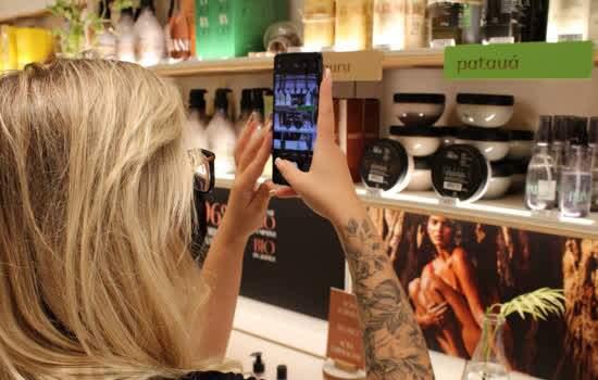 Assistente de compras vai prestar todo o auxílio necessário na hora das compras