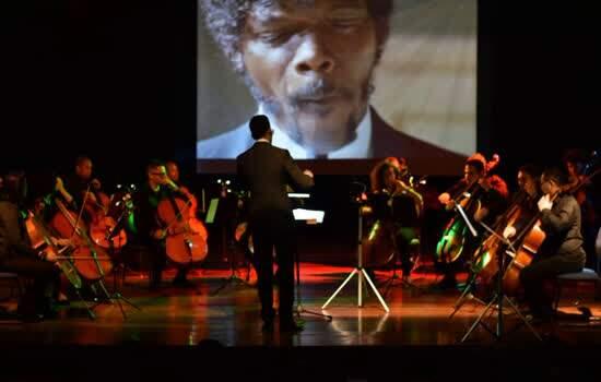 Concerto Alma Latina encantou o público em Ribeirão Pires