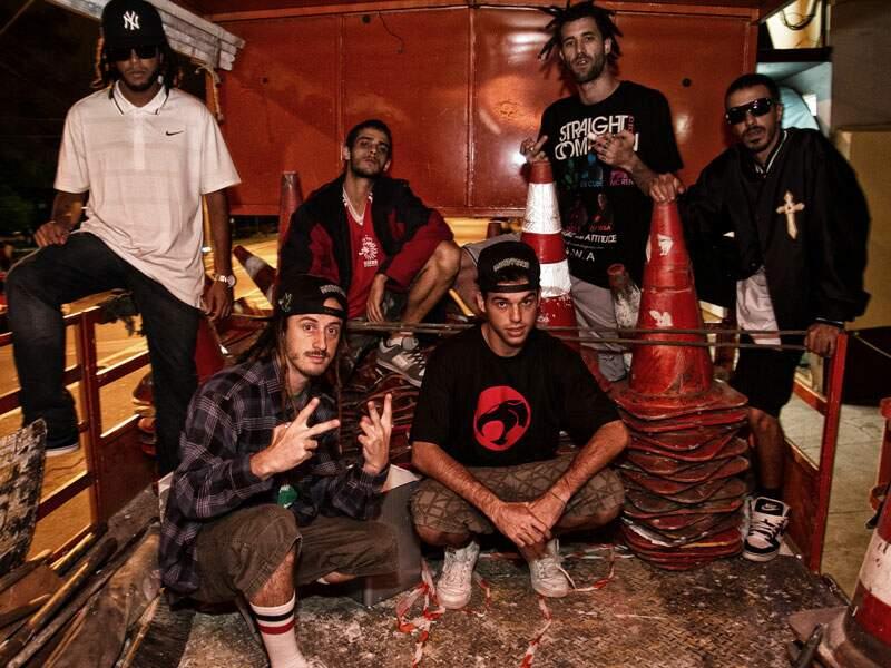 Cone Crew