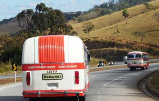 Ônibus históricos ajudaram o país a trilhar as rotas do desenvolvimento
