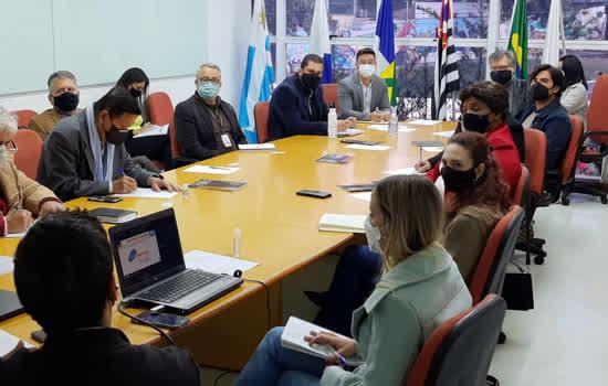 Consórcio ABC debate próximas ações para desenvolvimento econômico da região