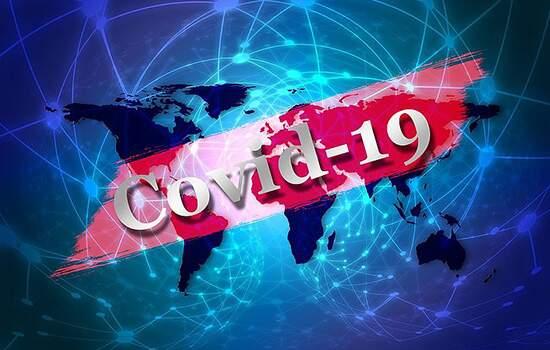 No mundo, são mais de 30 milhões de casos de covid-19, com 945 mil mortes