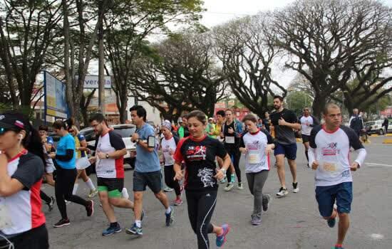 12ª Corrida 10k e Caminhada 5k