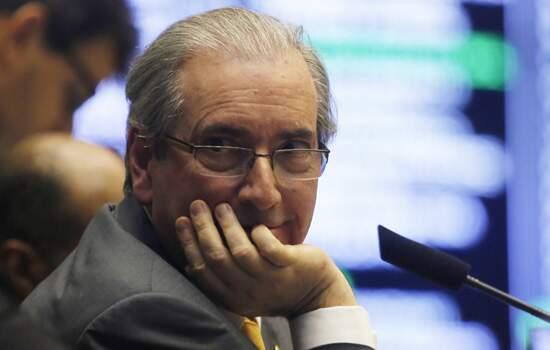 Petrobrás diz ao STF que Cunha enriqueceu ilicitamente com corrupção na estatal
