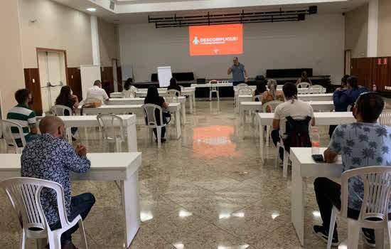 Curso presencial na ACISBEC revela demanda de empreendedores por necessidade, após perda de emprego