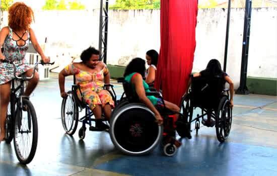 Espetáculo Plenitude - Cia Dança Eficiente –Piauí
