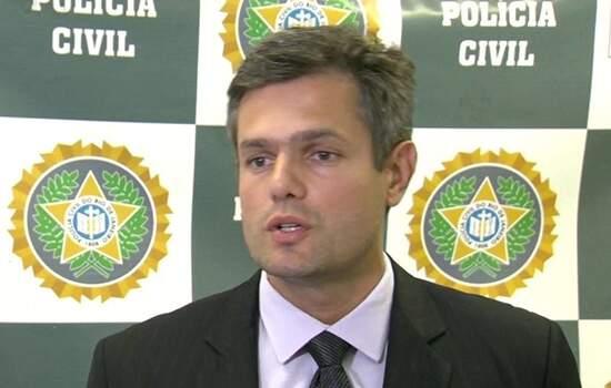 Daniel Rosa assume o caso Marielle após saída de Giniton Lages