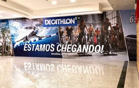 Decathlon inaugura primeira loja em Santo André