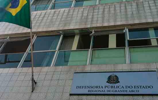 Defensoria Pública em São Bernardo do Campo passa a realizar atendimentos em nova sede