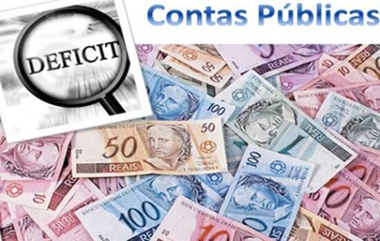 O resultado, que reúne as contas do Tesouro Nacional, Previdência Social e Banco Central, sucede o déficit de R$ 92,902 bilhões de abril, que já havia sido recorde negativo