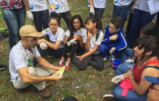 Proteger as florestas, os mananciais e cursos d´água também é uma missão do saneamento - Continue lendo