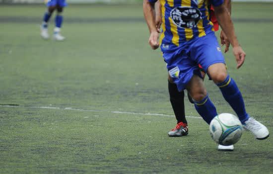 Campeonato de Futebol Amador- Campo do PIraporinha
