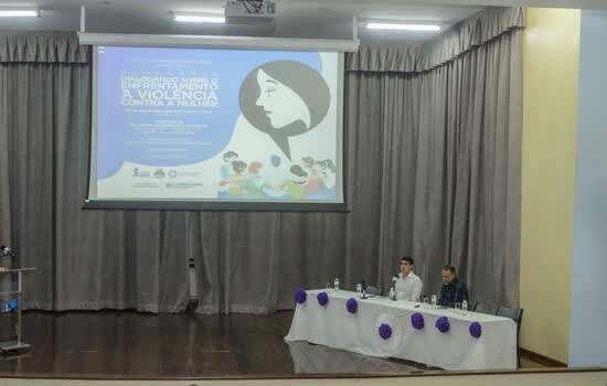 Faculdade de Direito São Bernardo sedia evento sobre o enfrentamento à violência contra as mulheres