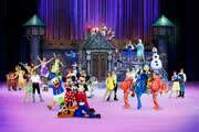 Adiado - Disney On Ice – 100 Anos de Magia